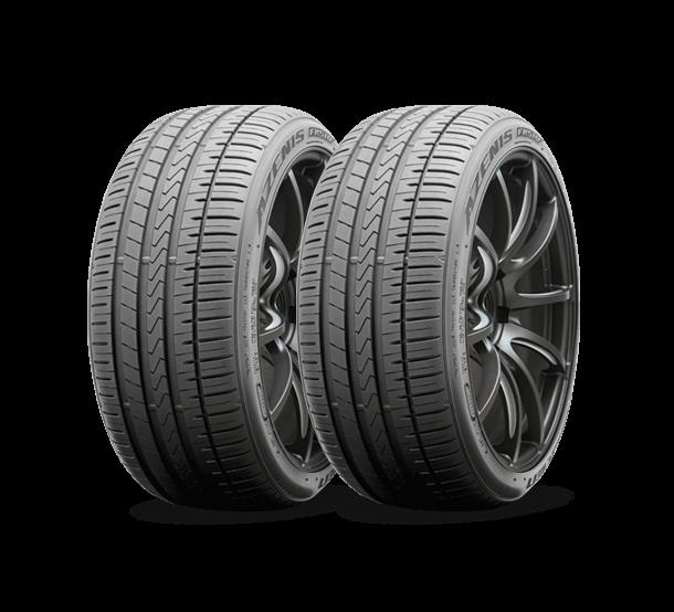 Falken tyre warranty with AllCarz